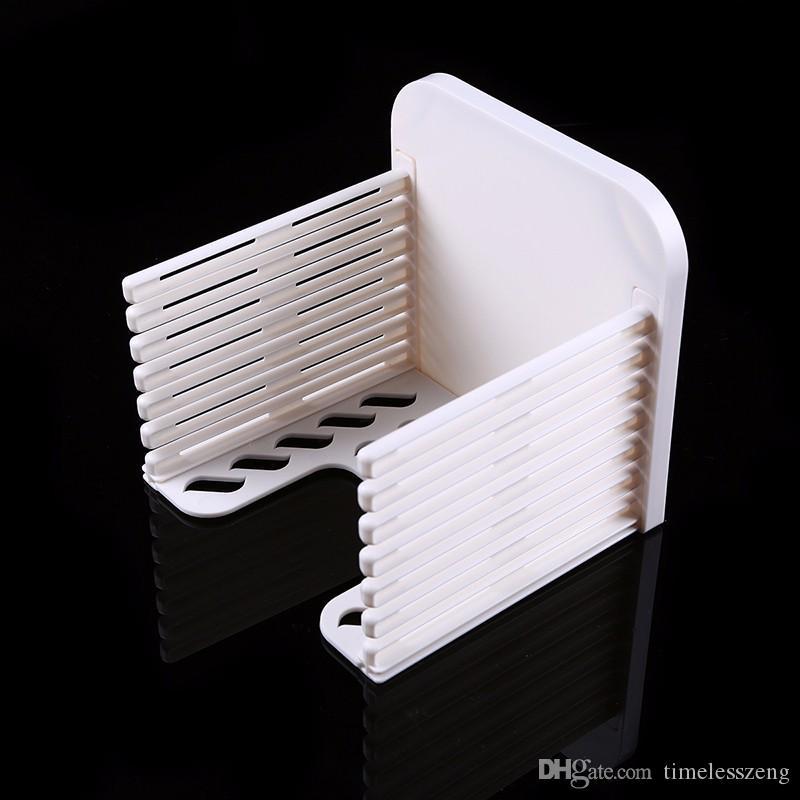 Brot Slicer Brotlaib Toast Sandwich Slicer Cutter Mould Maker Brot Wafer Breaker Bäckerei und Gebäck-Tools