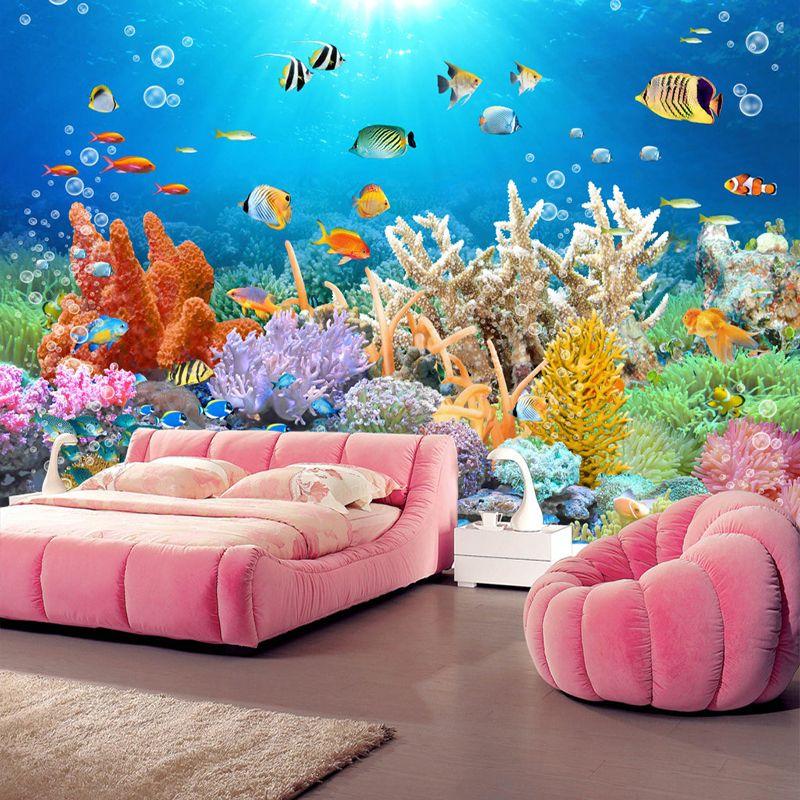 3d tv in fish - photo #47