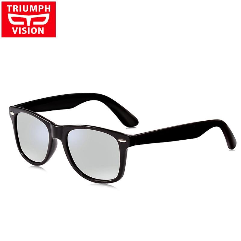 Compre Atacado Polarized Preto Óculos De Sol Dos Homens De Verão Uv400  Óculos De Sol Para Homens Óculos De Viagem Ao Ar Livre Moda Oculos Espelho  De Prata ... 678a5c741c