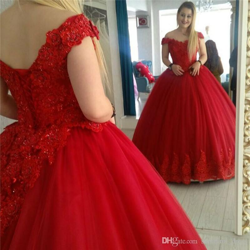 size 28 plus size ball gown prom dresses