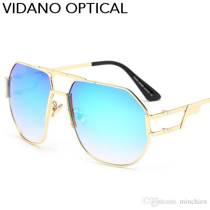 ee70ea8fc1 New Arrival Vidano Optical High Quality Sunglasses For Men And Women ...