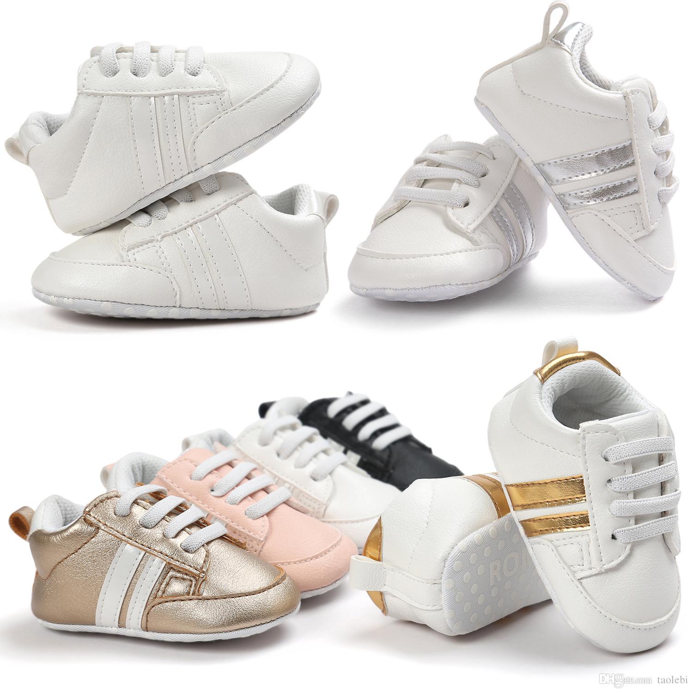 en gros chaussures bébé fille, / chaussures Baby First Walker, chaussures d'avant-guerre, chaussures de marque de qualité supérieure, GA407