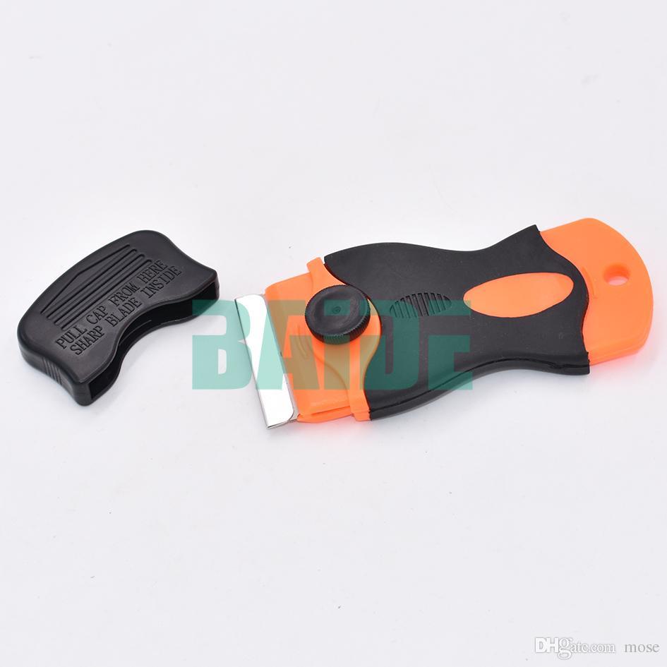 Handyschirm Entfernen Sie Klebermesser Plastikblatt Zerlegen Sie sauberen Schaber Polierschaufel OCA klebender UVkleber, der Schneider / schabt