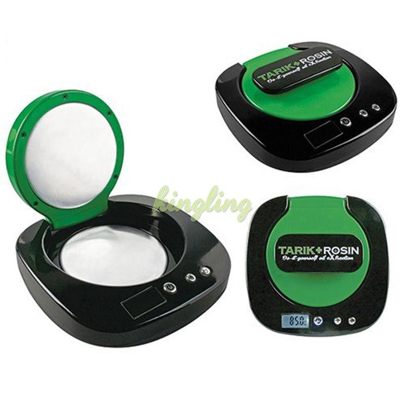 Nieuwe Tarik Rosin Press T-Rex Oil Wax Extractiemachine, Mini Oil Rosin Tech Heat Press Tool Groothandel