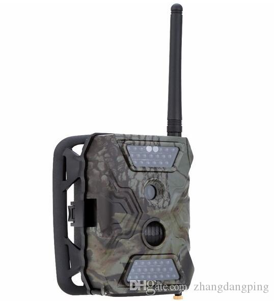 12mp gprs email mms sms hunting trail camera scouting for Camera email