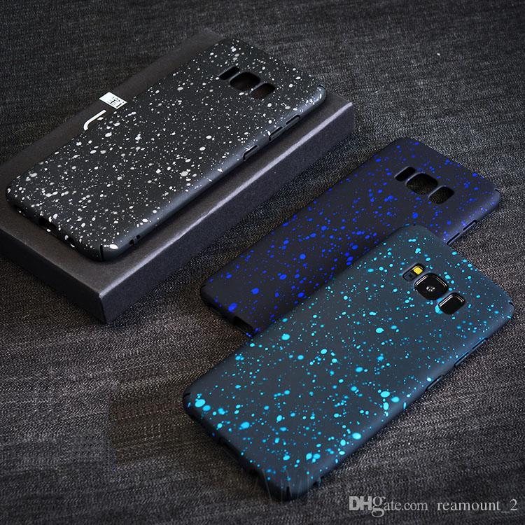 Custodia Cellulare Samsung S8 S8 Plus Custodia Cellulare iPhone 7 7 Plus Custodia TPU Capa Coque