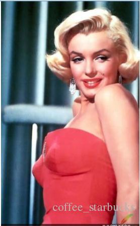 Compre Enmarcado Encantador Marilyn Monroe, Retrato Pintado A Mano ...