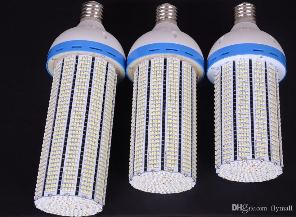 Haute qualité E27 E39 E40 LED Ampoules de maïs 20W 30W 40W 60W 80W 100W 120W SMD 2835 Jardin Entrepôt Éclairage du stationnement LED Street Lampes