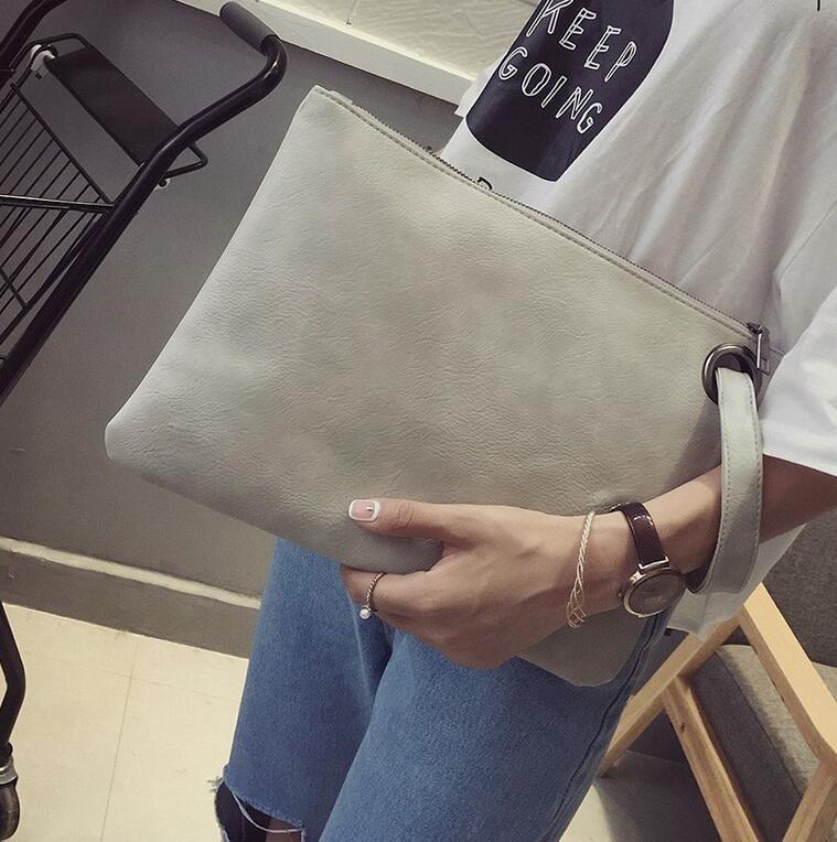 Pochette femme en cuir portefeuille femme portefeuille élégant sac pochette élégante sac de soirée
