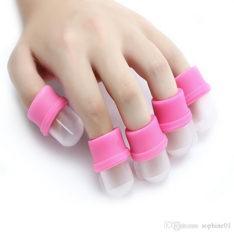 Wholesale Nail Soakers Wearable Hot Selling Diy Nail Polish Remover ...