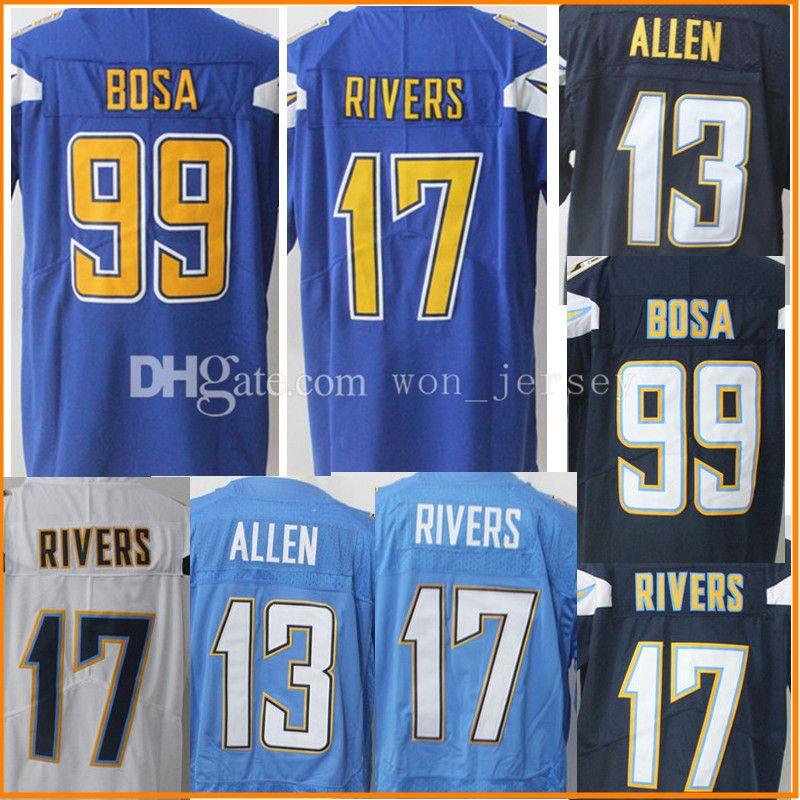 100% authentic 5ae38 e1fed 99 joey bosa jerseys qr code