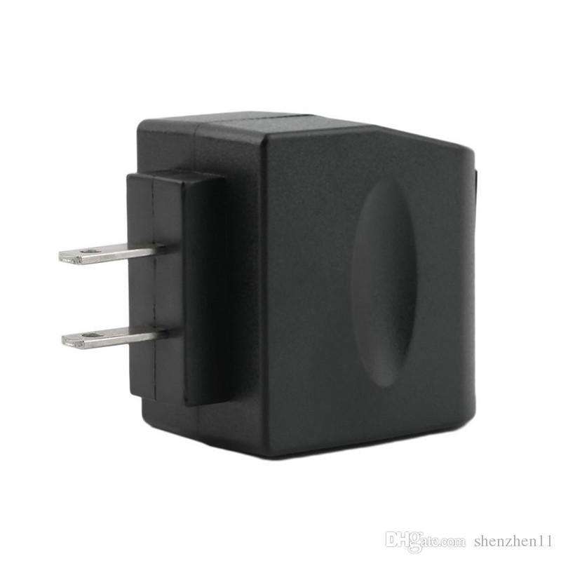 110 V AC de Parede de Energia para 12 V DC Adaptador de Isqueiro Do Carro AC para DC Conversor EU Plug EUA SCA154