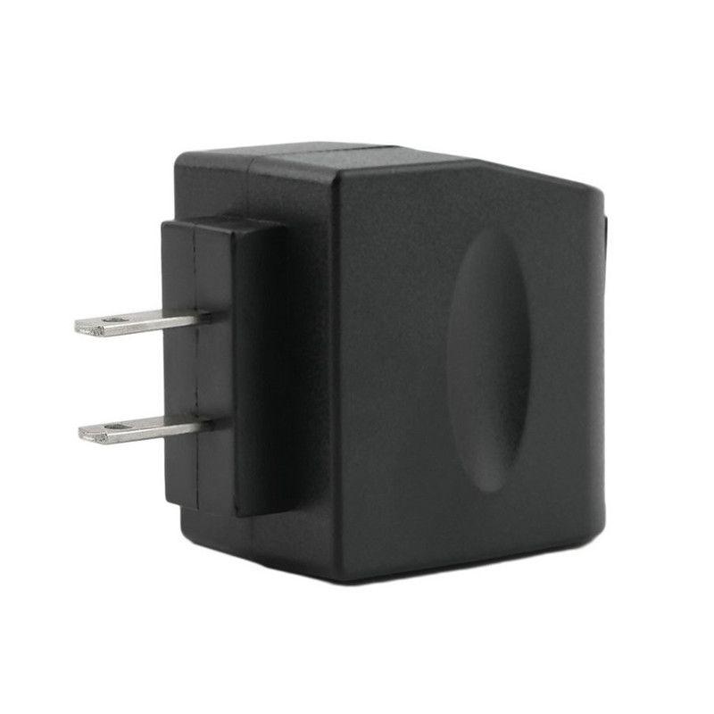 110V CA Toma de corriente a 12V DC Adaptador de encendedor de cigarrillos AC a DC Convertidor EU EE. UU. SCA154