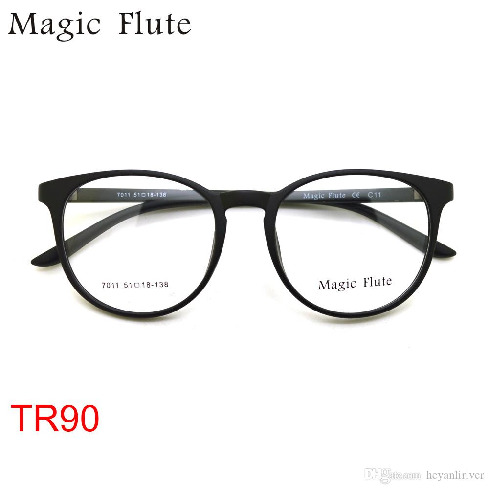 2017 New Arrival TR90 Frame Light Flexible Optical Frames Eyeglasses ...