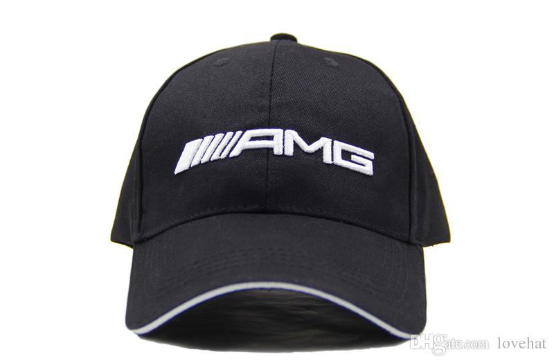 c03582cc12d Good Quality Snapback Hat F1 Champion Racing Sports    AMG Automobile  Trucker Men Hats Adjustable Golf Cap Sun Trucker Hat Compton Cap Baseball  Caps For ...