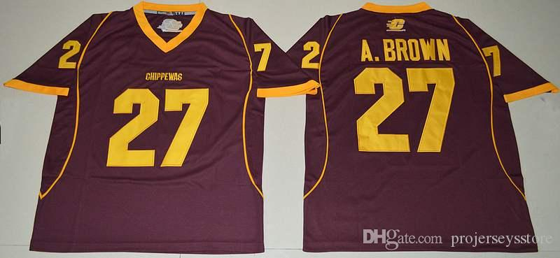 jersey de antonio brown