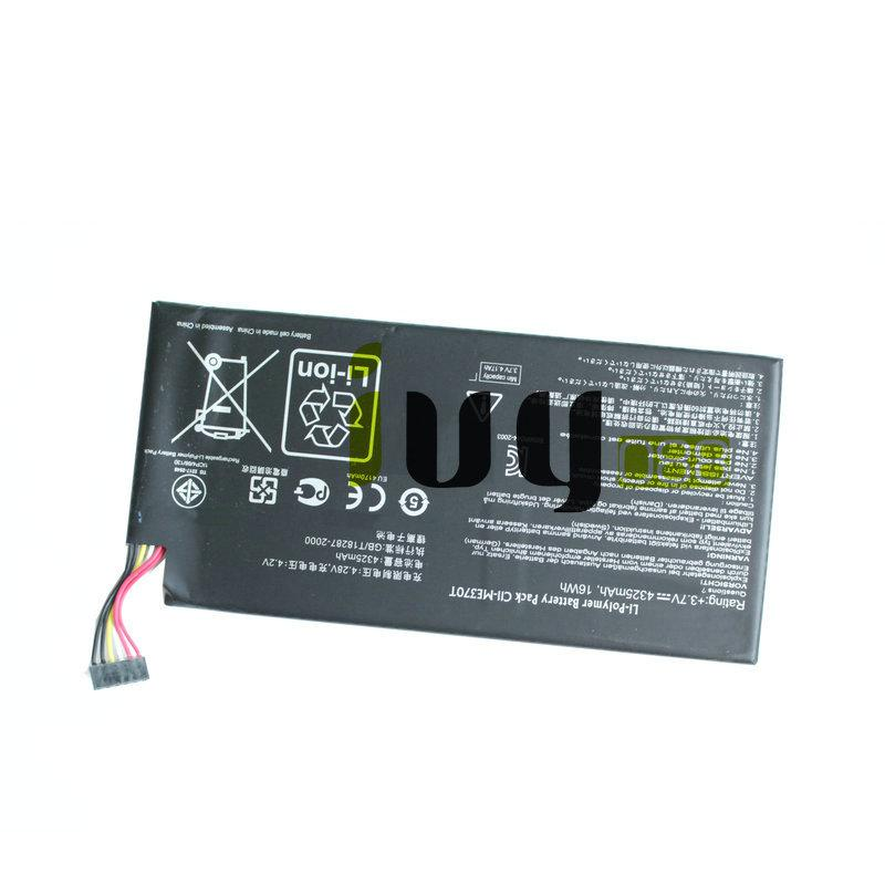 / 100% d'origine 4325mah C11-ME370T batterie C11 ME370T pour google ASUS nexus7 nexus 7 piles PC tablette