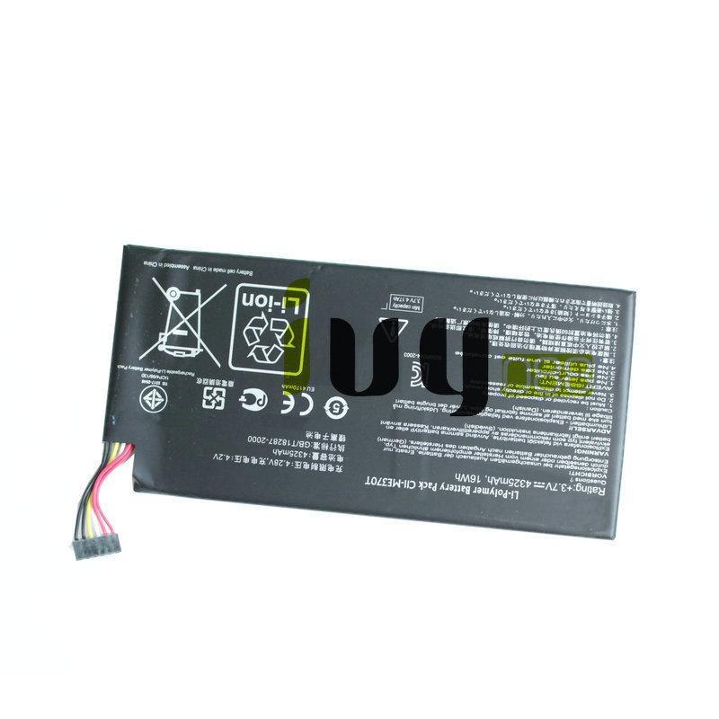 / 100% original 4325mah C11-ME370T C11 ME370T batterie pour google ASUS Nexus7 Nexus 7 Tablet PC Batteries
