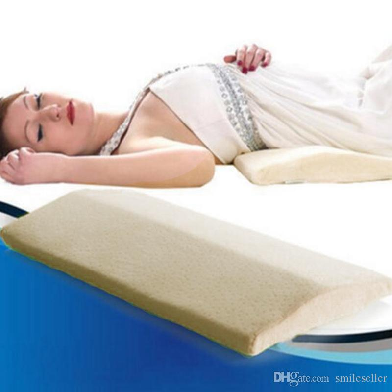 2019 Hot Sale Foam Memory Pillow Pregnant Women Lumbar
