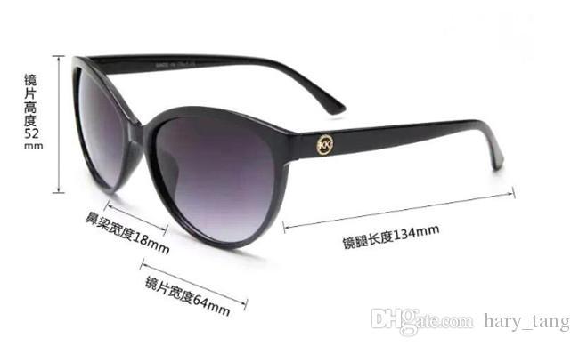 New Famous Brand Sunglasses UV400 For Woman Brand Designer Glassess Sport Party Sunglasses Fashion Oculos De Sol haryMK2771