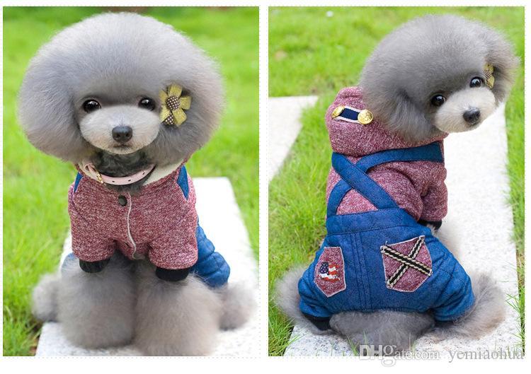 Di Taglia Piccola Vestiti Puppy Cani Acquista Chihuahua Winter 1Tx8avnwn