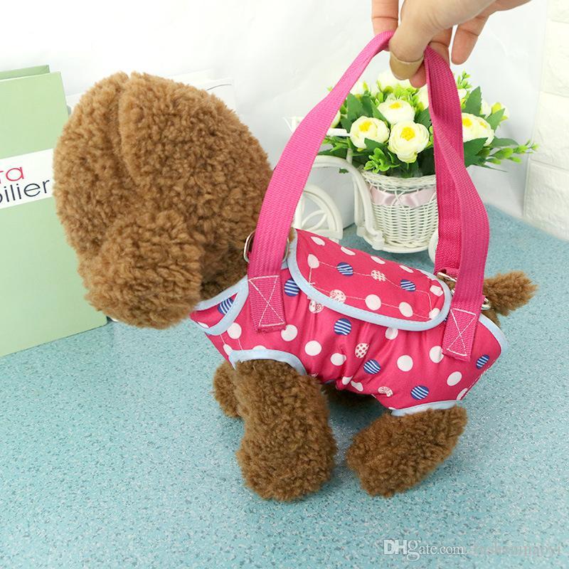 جديد نمط multifunction في الهواء الطلق الحيوانات الأليفة المحمولة حقيبة يد الكلب حاملات حقائب الكتف حقيبة تسخير للكلاب القط الجملة الشحن السريع دي إتش إل