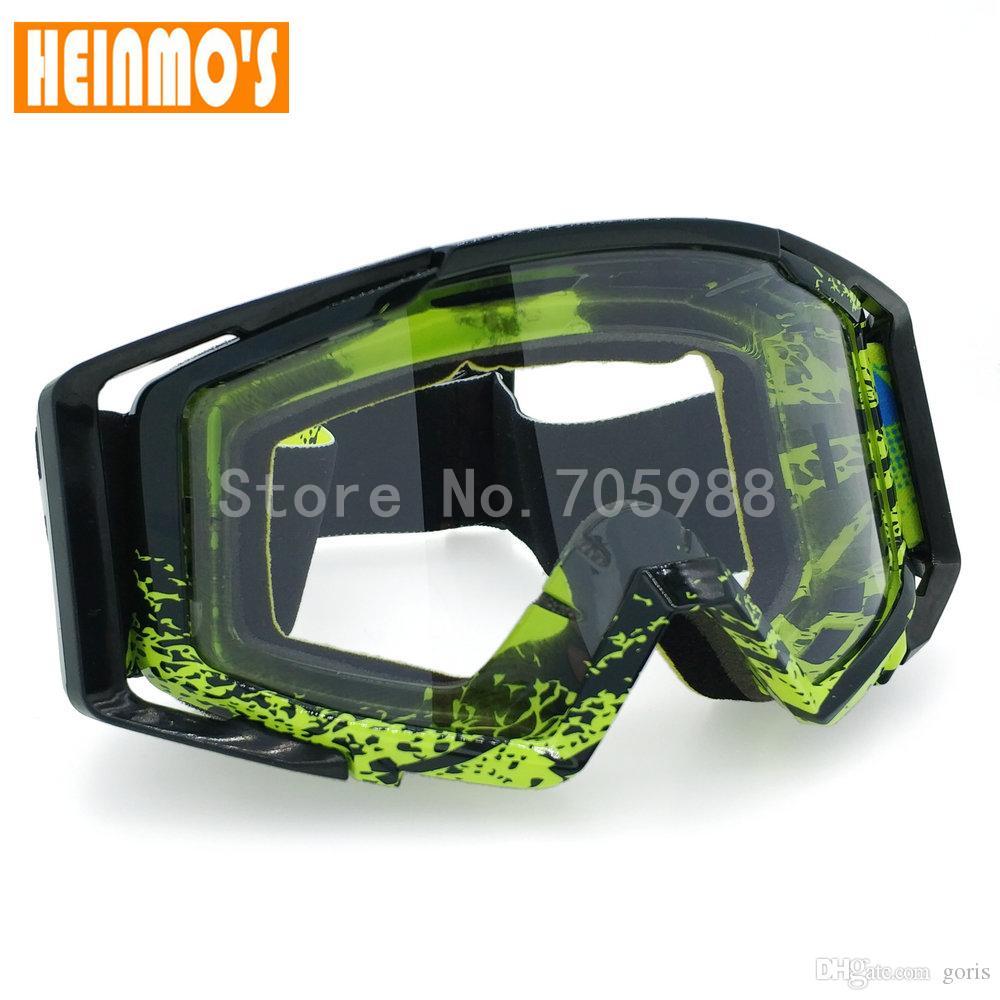 billiger Verkauf beste website reich und großartig Fashion Adult Flexible Brille Staubschutzbrille verstellbares Stirnband  Brille klare Linse / bunte Linse (Sie können wählen Farbe)