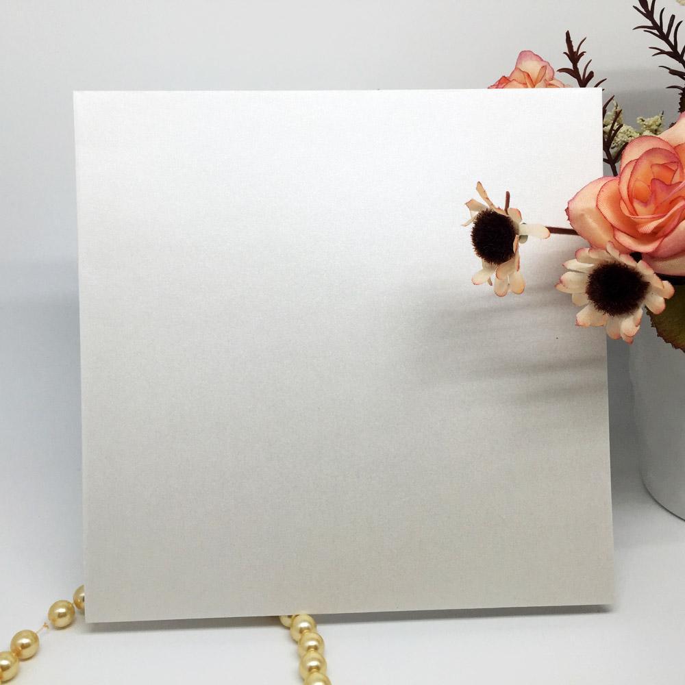 Wholesale-Exquisite Wedding Invitation Card Envelope for Celebration ...