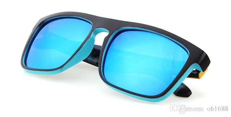 Quick fashion the ferris óculos de sol dos homens esporte ao ar livre óculos clássico óculos de sol oculos de sol gafas lentes com livre caixa de varejo