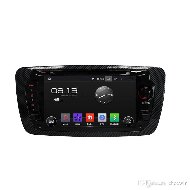 7inch Android 5.1 Car DVD player for Seat Ibiza with GPS,Steering Wheel Control,Bluetooth, Radio