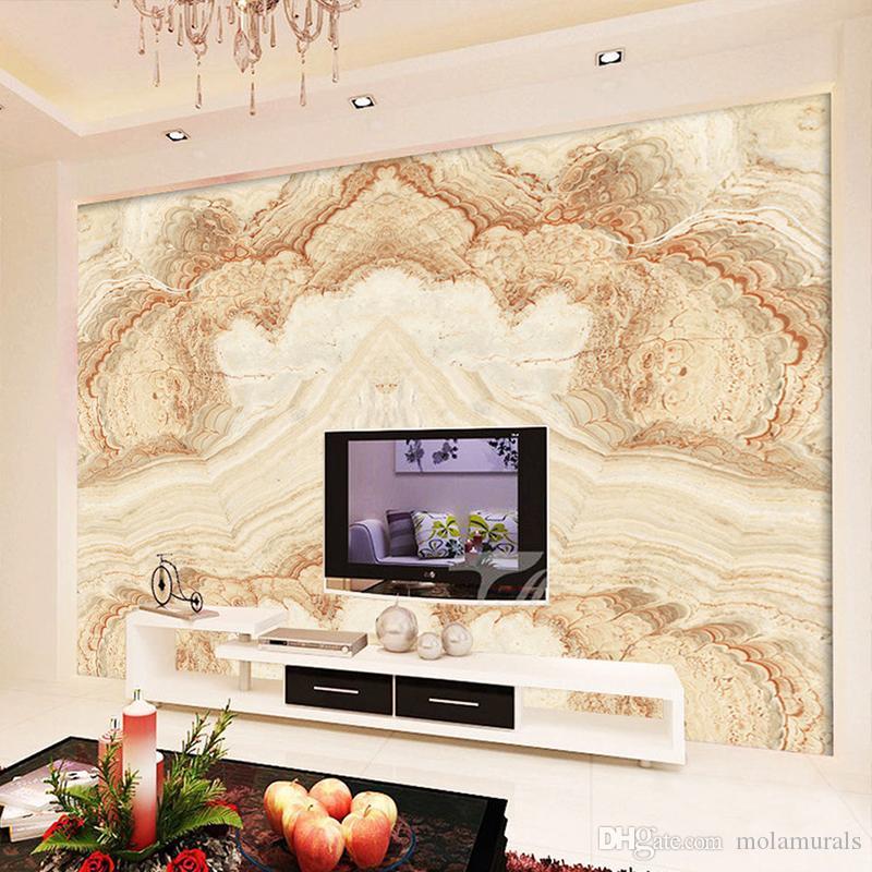 Benutzerdefinierte Größe 3D-Wandbild Tapeten für Wohnzimmer, moderne Mode  schöne neue Fototapeten Tapete Wohnkultur