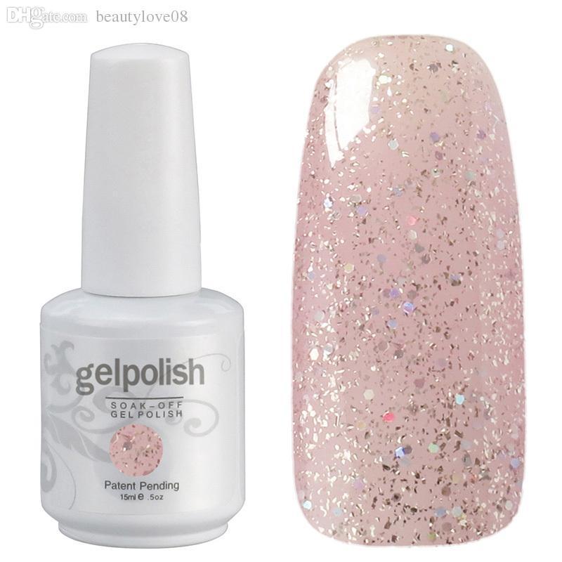 Special Price Luxury Glitter Gelpolish 1353 Nail Art Paint Uv Gel ...
