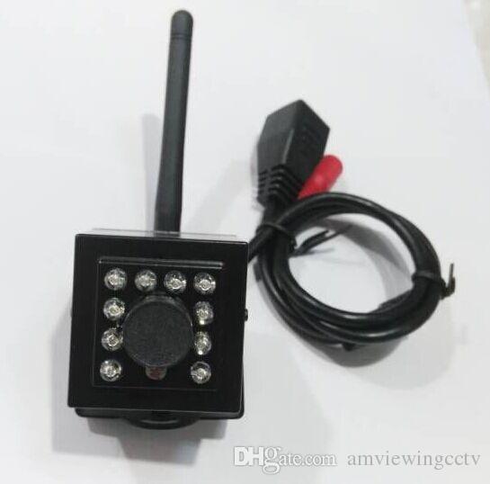 960P HD 940nm Invisible light mini camera wifi,960p megapixel board lens,IR CUT wireless mini ip wifi camera ONVIF