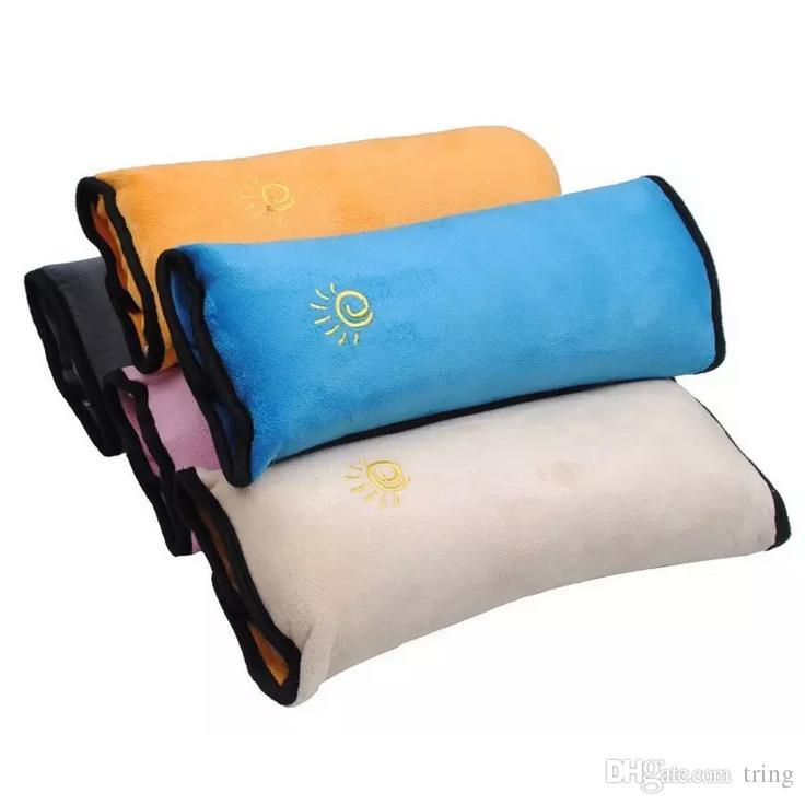 Cinture di sicurezza bambini Cintura di sicurezza auto Cintura di sicurezza imbracatura morbida Cinture di sicurezza bambini