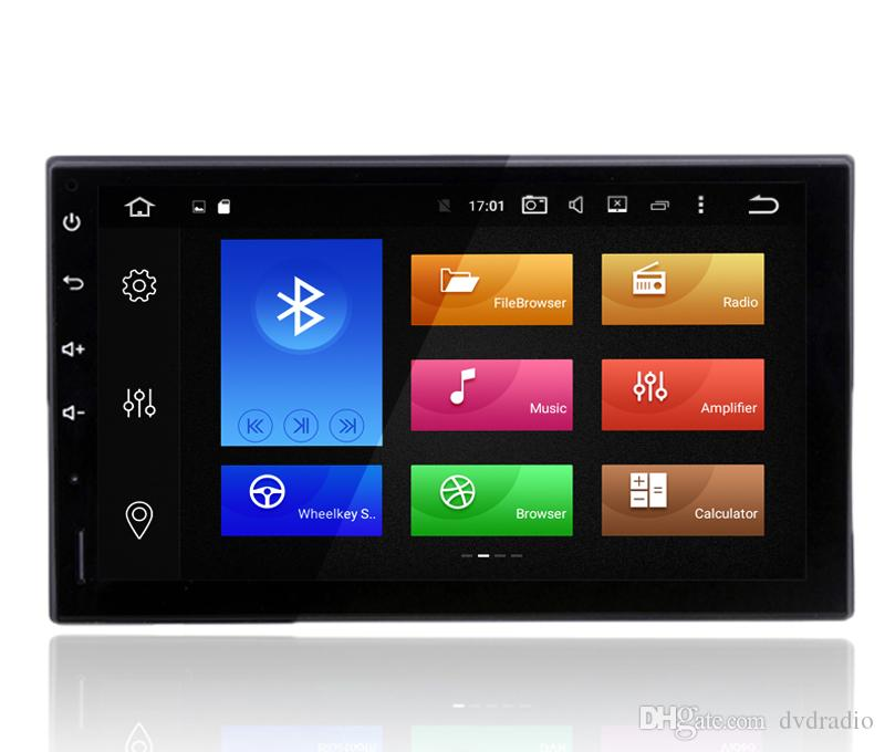 Octa Core Android 6 0 Double Din Car Dvd Gps Receiver For Nissan Tiida Qashqai Sentra Patrol