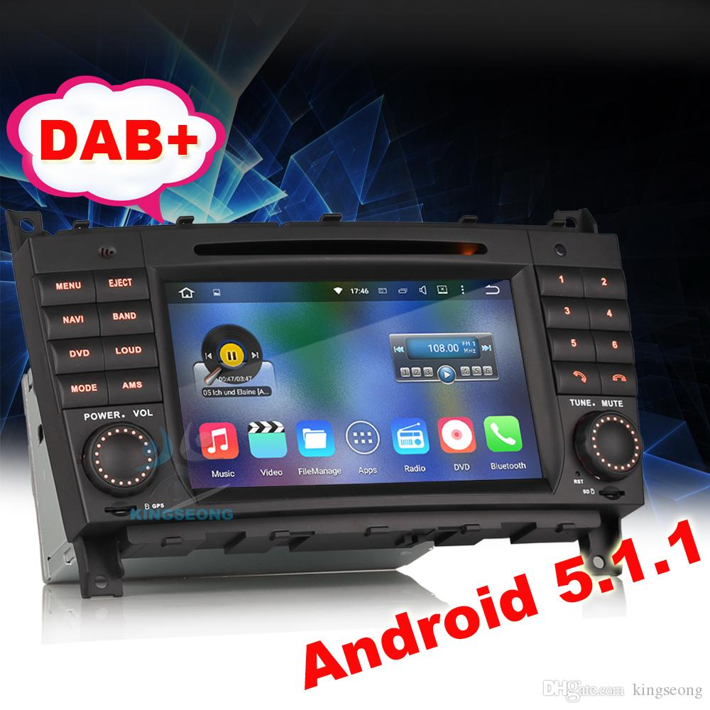 Netherlands Map Igo%0A      Hd   Android     Autoraido Dab  Gps Sat Nav Mercedes Benz C Class W     Clc W    Dvd Stereo Radio Wifi Mirror Link Dtv In From Kingseong