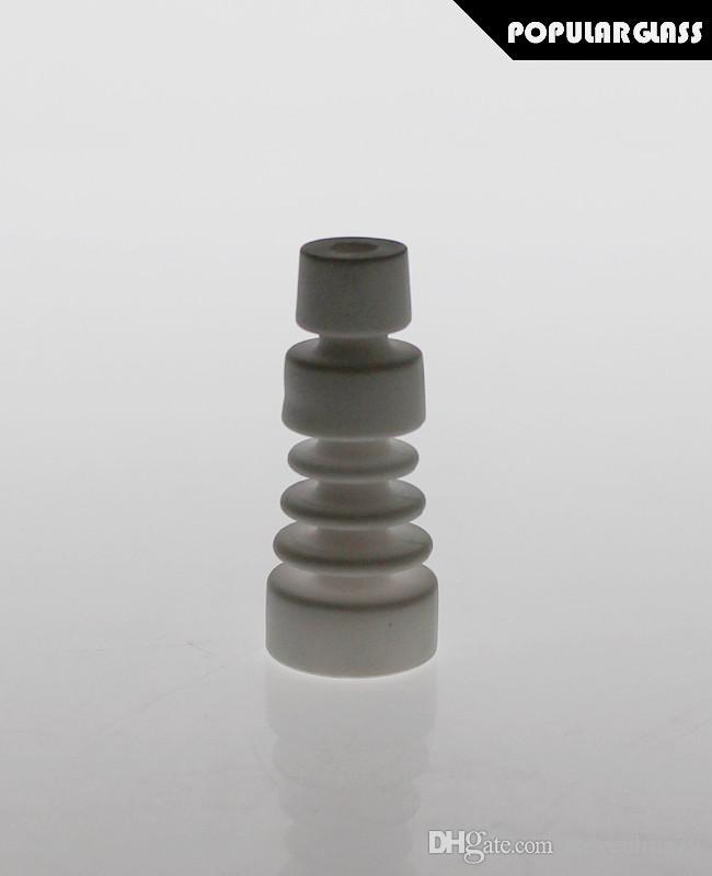 Saml Céramique Nails BONG Accessoires de tabagisme Domeless Pipe Bown Taille 18.8 / 14.4mm PG5064