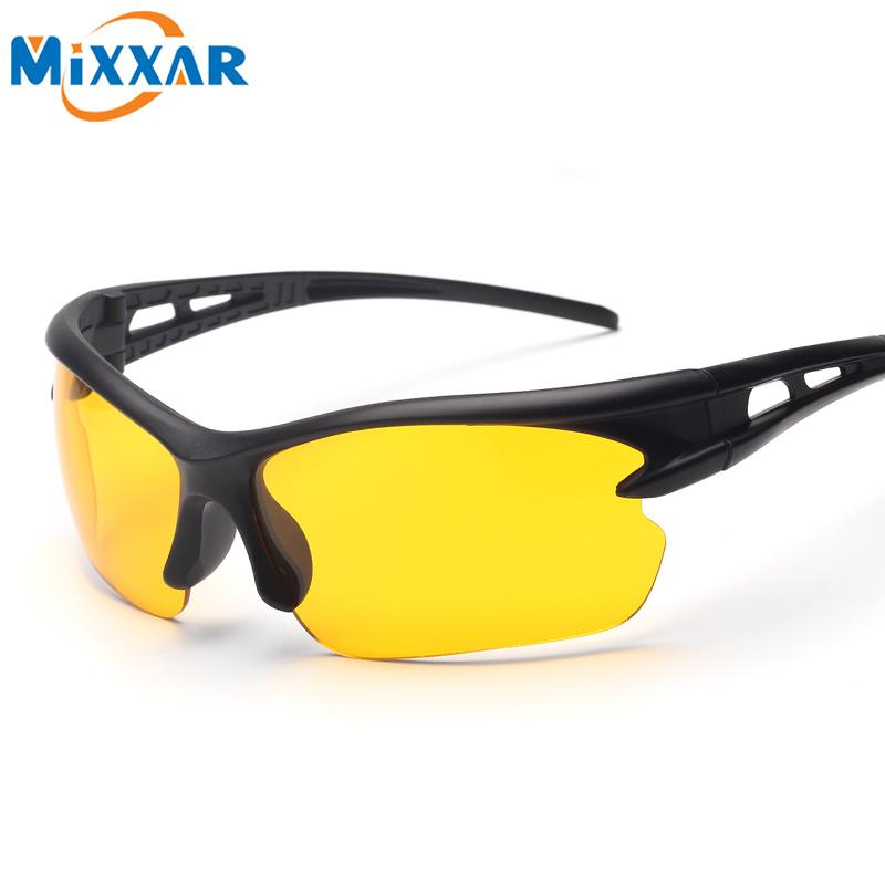 aa9aaa2c46 Outdoor Sport Riding Sunglasses Cycling Eyewear Glasses For Biking Driving  Fishing Golfing Sun Glasses for Man Women Explosion-proof Glasses Cycling  Eyewear ...