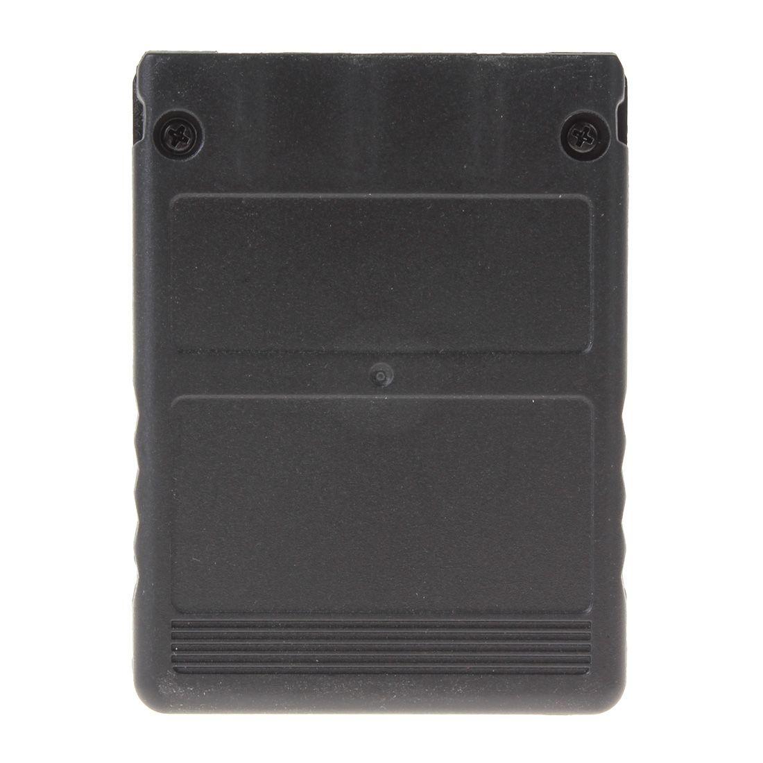 Carte mémoire 128 Mo conçue pour Sony PS2 / Play Station 2 SPS_115