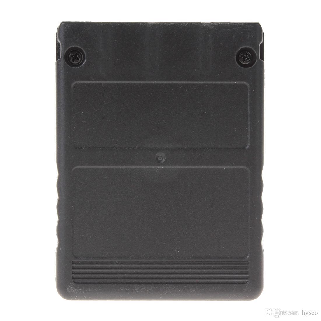 Tarjeta de memoria de 128MB diseñada para Sony PS2 / para Play Station 2 SPS_115