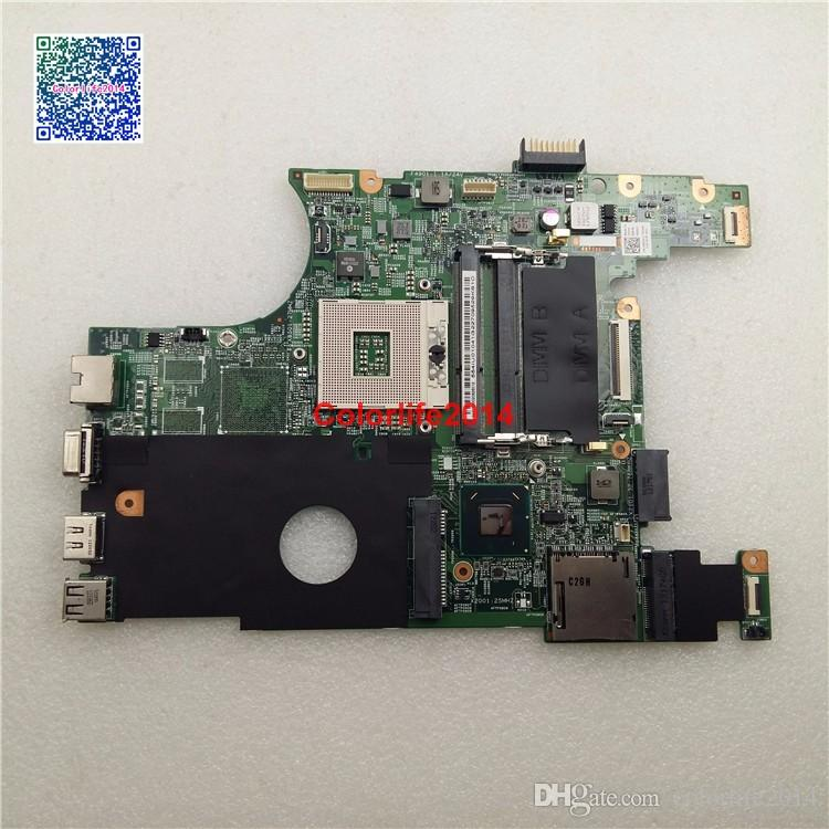 X0DC1 CN-0X0DC1 For Dell 14R N4050 Motherboard without Graphics Card fully tested & working perfect
