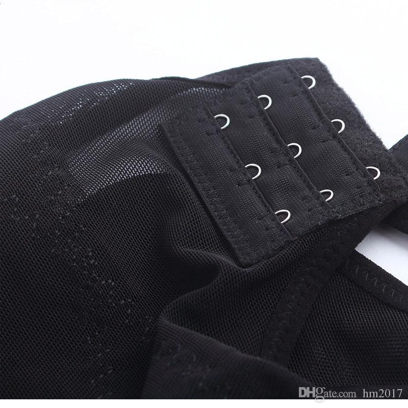 플러스 사이즈 허리 트레이너 여성 바디 슈트 바디 셰이퍼 코르셋 슬리밍 셰이퍼 버트 기중기 트리머 Cincher Control Underwear