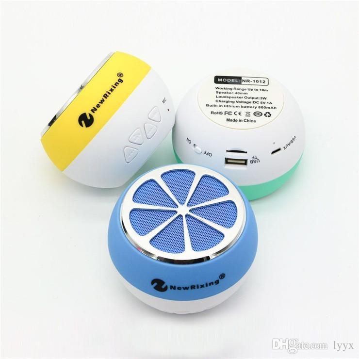 Hot Selling Bluetooth Portable Speaker Wireless Hi-Fi Audio Speaker For Smartphone Tablet PC Super bass, High quality