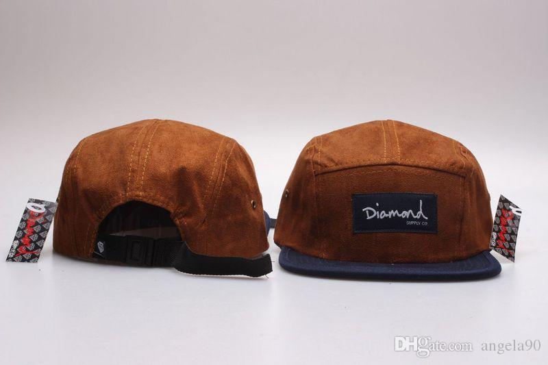 48dd3ed41a New Fashion 24 Styles Diamond Cap 5 Panel Snapback Hats Classic Men &  Women'S Designer Snapbacks Caps Cheap Diamond Floral Hat Gorras Planas  Flexfit Cap Ny ...
