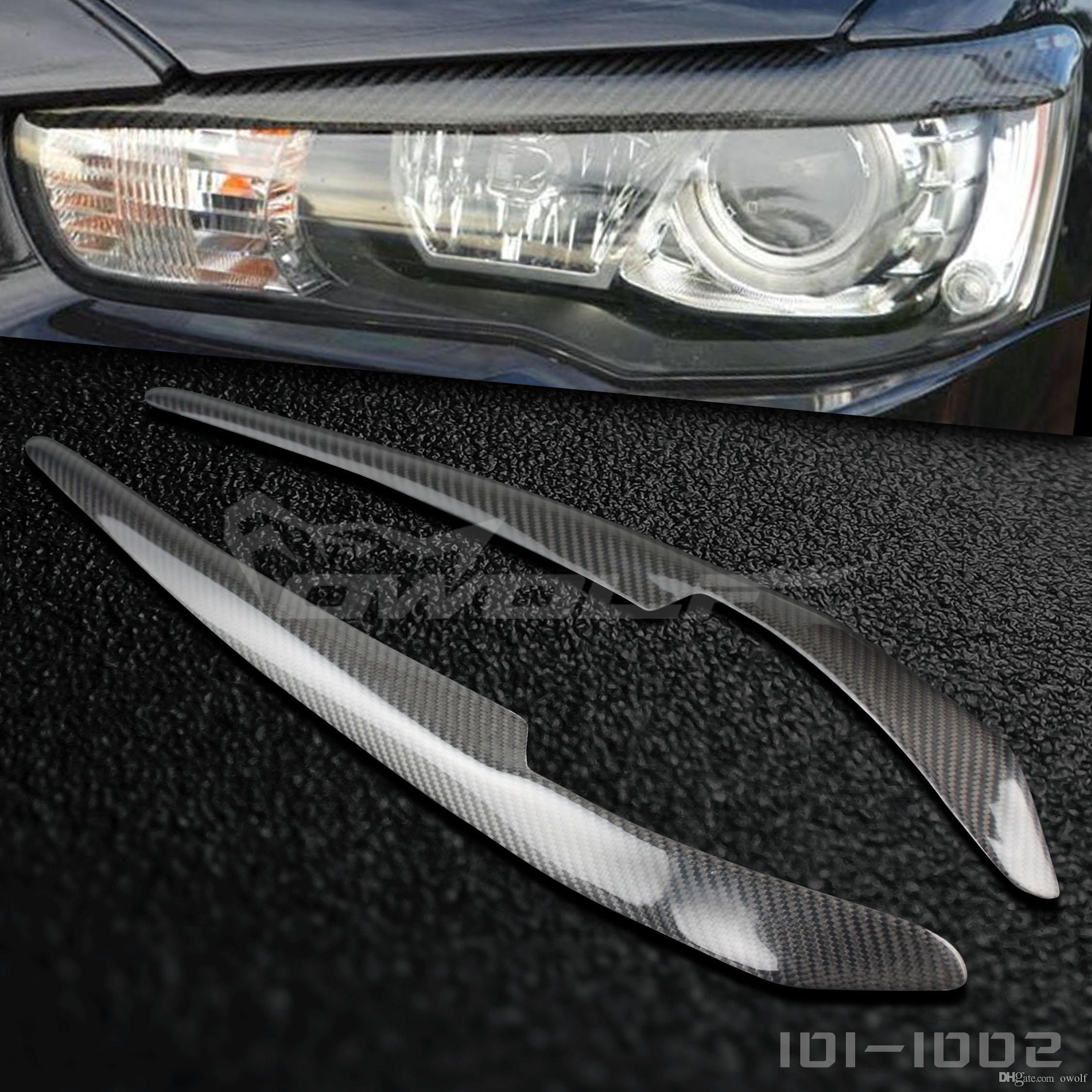 cover stainless mitsubishi exhaust tail steel lancer product accessories end to for tip pipe muffler chrome exterior rear
