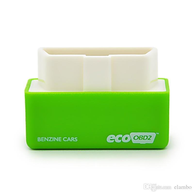 Drive EcoOBD2 Economia scatola di sintonia auto BENZINE Prezzo di fabbrica NitroOBD2 Performance Chip Box