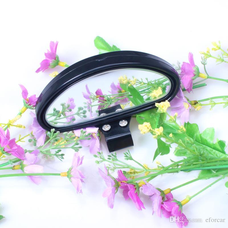 Arco Coche Punto ciego Espejo Gran angular Lado 360 Vista Ajustes ajustables Coche SUV Camión RV