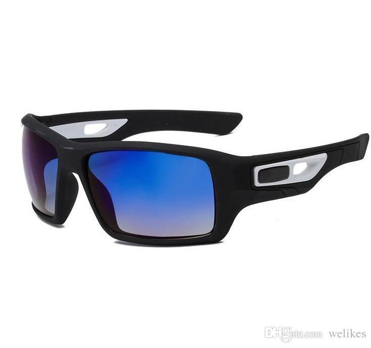 78d91149e1666 Compre Hot Ciclismo Óculos Óculos Esporte Óculos De Sol Road Bike Ciclismo  Óculos De Sol Ao Ar Livre Tendência Do Esporte Mais Equitação Eyewear De  Welikes