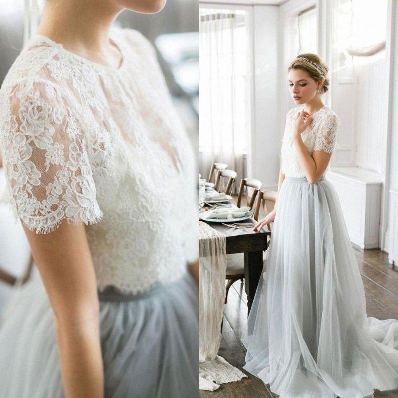 Atemberaubend Billiges Land Brautkleider Galerie - Hochzeitskleid ...
