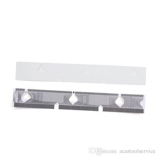 ЖК-приборная панель Pixel Repair Ленточный кабель Инструмент для пайки BMW E38 E39 E53 X5 T-наконечник